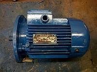 Электродвигатель АИР 80 В4 (2.2 кВт, 3000 об\мин)