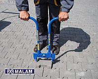 Ручной захват для выемки тротуарной плитки MIMAL