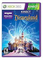 ИГРЫ XBOX 360 Disneyland Adventures РЕГИОН NTSC