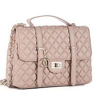 Женская сумка клатч 8006 apricot брендовые сумки, брендовые клатчи недорого в Одессе