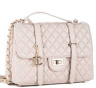 Женская сумка клатч 8006 beige брендовые сумки, брендовые клатчи недорого в Одессе