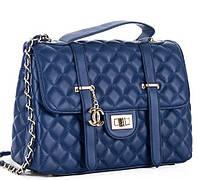 Женская сумка клатч 8006 d.blue брендовые сумки, брендовые клатчи недорого в Одессе