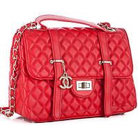 Женская сумка клатч 8006 red брендовые сумки, брендовые клатчи недорого в Одессе
