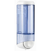 Дозатор жидкого мыла Mar Plast ACQUALBA (605T)