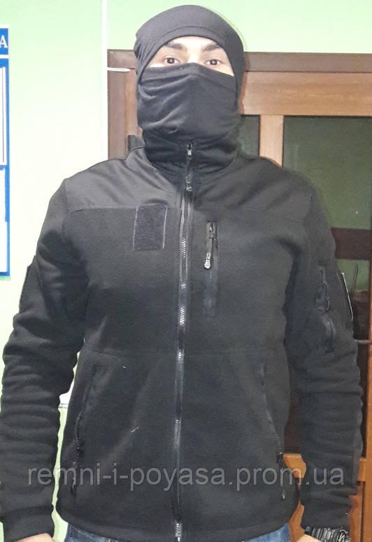 Флисовая кофта для полиции - Ремни и Пояса в Виннице