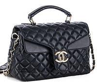 Женская сумка клатч 8009 black брендовые сумки, брендовые клатчи недорого в Одессе