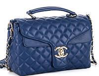 Женская сумка клатч 8009 blue брендовые сумки, брендовые клатчи недорого в Одессе