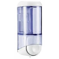 Дозатор жидкого мыла Mar Plast ACQUALBA (583T)