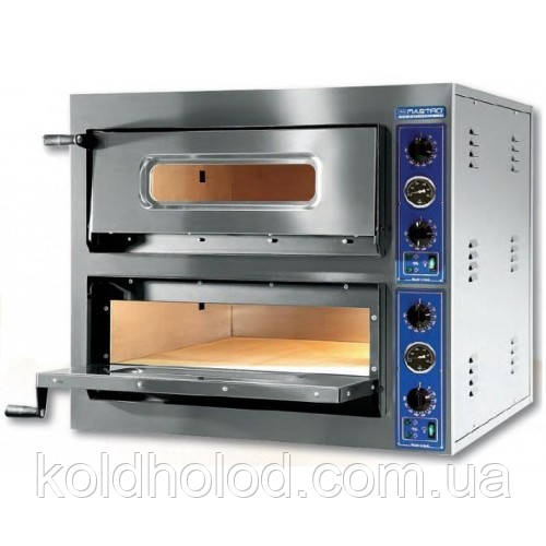 Печь для пиццы GGF ES 6+6