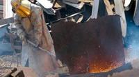 Как металлурги компенсировали производство, потерянное на активах в оккупированном Донбассе