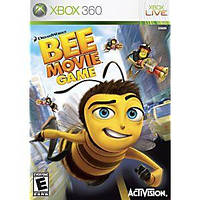 ИГРЫ ДЛЯ XBOX 360 Bee Movie Game РЕГИОН NTSC