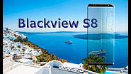 Blackview S8: молодий, дикий, вільний.