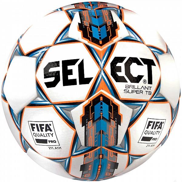Мячи футбольные SELECT