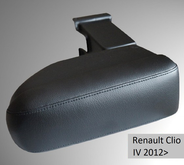 AR2RECIK00958 Armcik Standart armrest Renault Clio IV 2012>