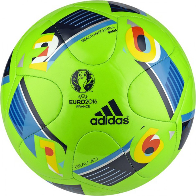 Мячи футбольные Сшитые машинным способом