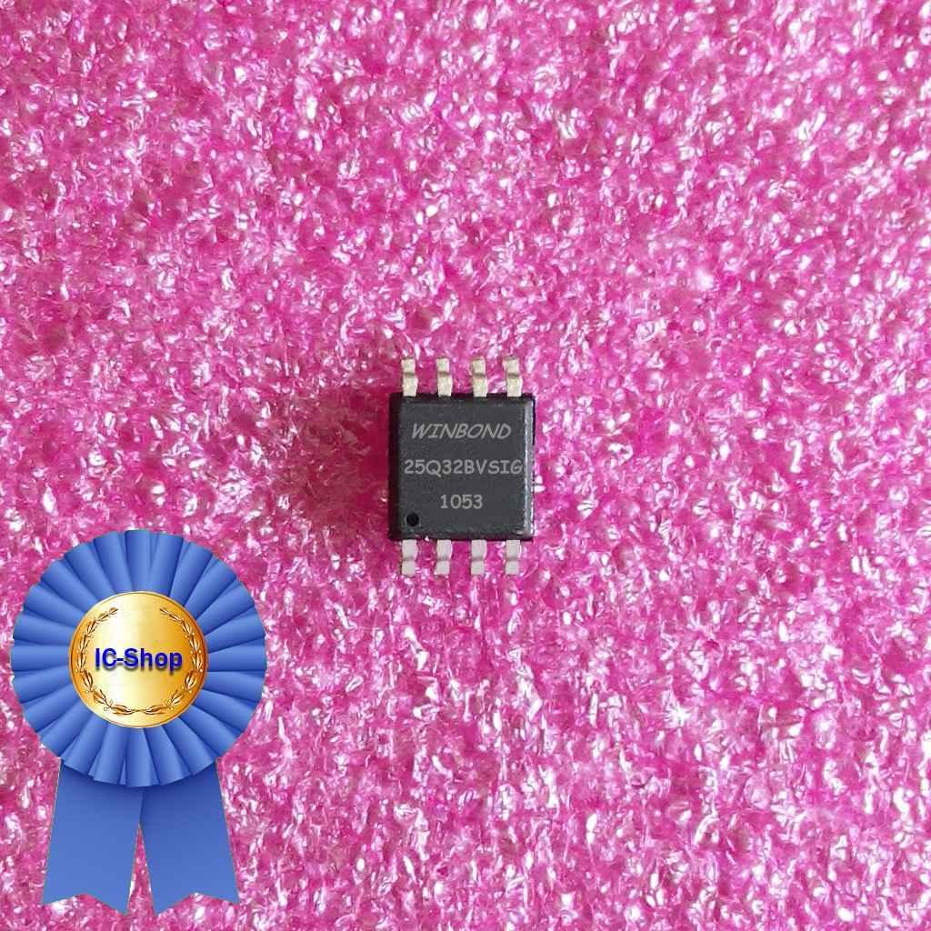 Микросхема W25Q32BV ( W25Q32BVSIG ) ( 25Q32BVSIG )