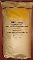 Сывороточный протеин USA Whey Protein Concentrate 80 Leprino Foods