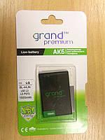 Акумулятор BL-44JN для LG P970, P690, E730, P698, C660, E510, E400, E610, E405, A290, E615, E435, E430, E435