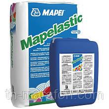 Гидроизоляция для бассейнов Mapei Mapelastic