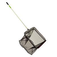 Сачок для пруда Tetra Pond с телескопической ручкой, 48х46 см