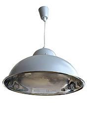 Светильник подвесной 100lamp СП 3614 YL+CR (597872), фото 2