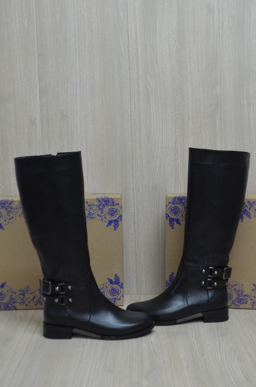 599cd007a Женские кожаные сапоги Турция 🇹🇷 , цена 2 250 грн., купить в ...