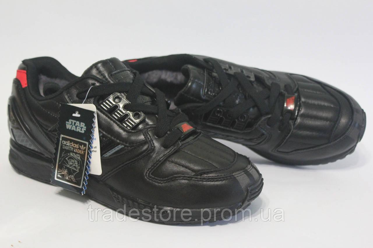 Кроссовки зимние Adidas Star Wars