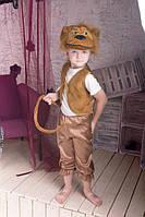 Карнавальный костюм для мальчика и для девочки Обезьяна
