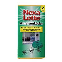 Nexa Lotte Ameisenköder, 2 St Biozidprodukt - Приманка от муравьев, 2 шт.