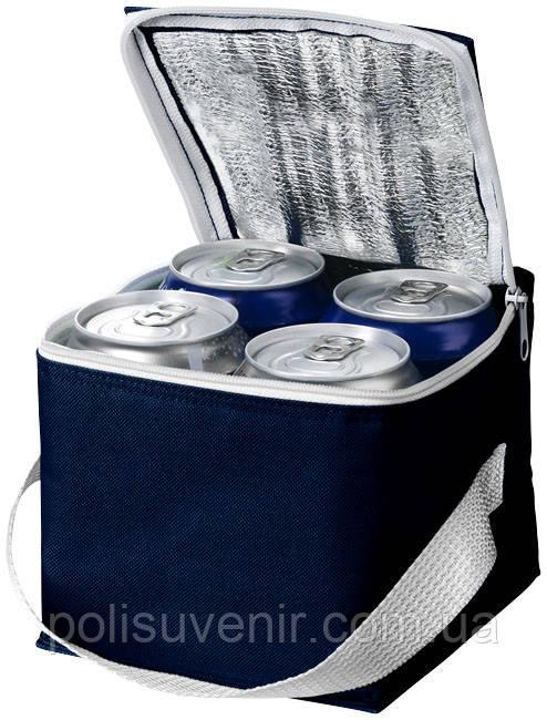 Сумка-холодильник Тромсо на 4 банки