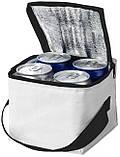 Сумка-холодильник Тромсо на 4 банки, фото 3
