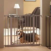 Перегородка Savic Dog Barrier (Дог Барьер) для собак, 75х75х84 см