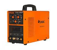 Инверторный аппарат для аргонодуговой сварки Jasic серия PRO TIG-180P (W119)