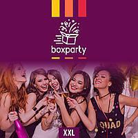 "Набор для Мега девичника ""Hen-party XXL"" , фото 1"