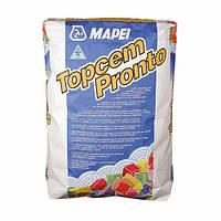 Mapei Topcem Pronto 25 кг Состав для быстросохнущих стяжек