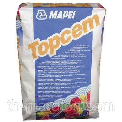 Гидравлическое вяжущее Mapei Topcem