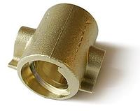 Гайка бронзовая для ATI3000 Came (119RID201), фото 1