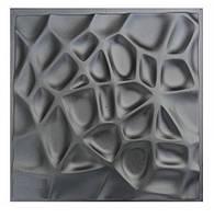 "Пластиковая форма для 3d панелей ""Паутина"" , фото 1"