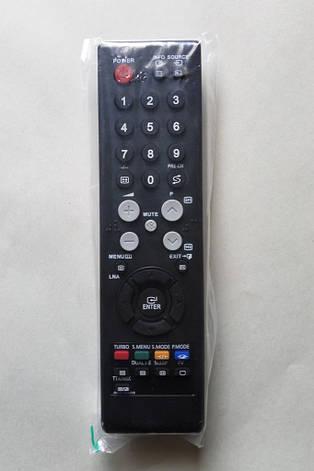 Пульт ДУ для ТВ Samsung AA59-00401B (BN59-00559A) (поліпшеної якості), фото 2