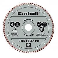Диск алмазный для плиткореза Einhell TC-TC-618