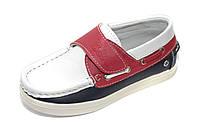 Туфли 09-12-00107 (размер 26 – длина 17,3см)
