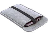 Чехол для мобильного телефона, серый