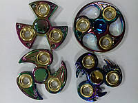 Спиннер (spinner) Инь-Янь хамелеон, фото 1