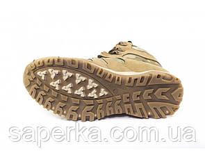 Демісезонні черевики тактичні з мембраною. Модель 18 MTP, фото 3