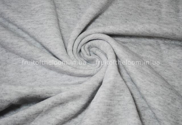 Серо-лиловый мужской лёгкий реглан