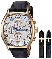 Мужские часы Invicta 14330 Special Edition Инвикта швейцарские кварцевые водонепроницаемые часы