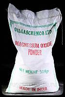 Оксид магния кормовой
