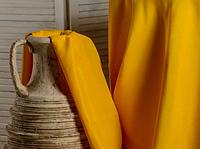 Ткань скатертная ELBRUS польского производства водоотталкивающая без узора, ширина 160 см, плотность 150 г/м2