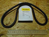 Ремень генератора Opel Kadett E 1.3 Glober
