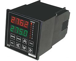 УКТ38. Измеритель 8-канальный с аварийной сигнализацией